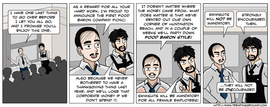 #192 - Policy